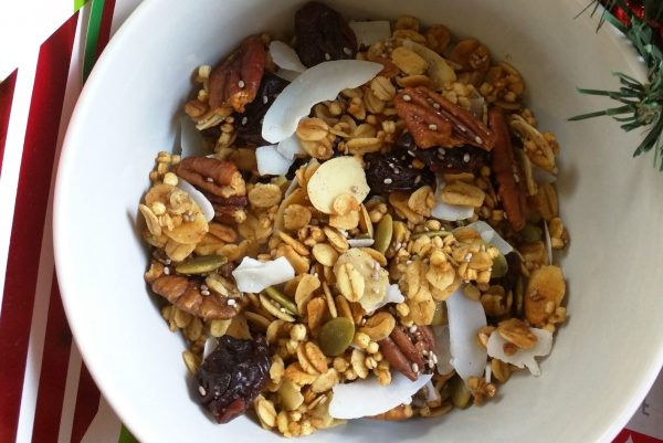 Brisbane Dietitian Nutritionist Ashleigh Jones